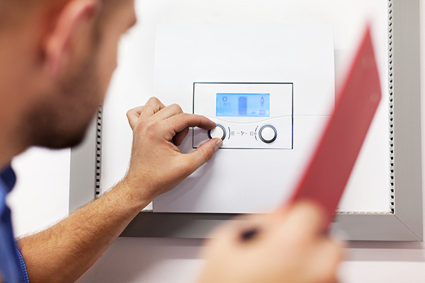 Boiler not working?